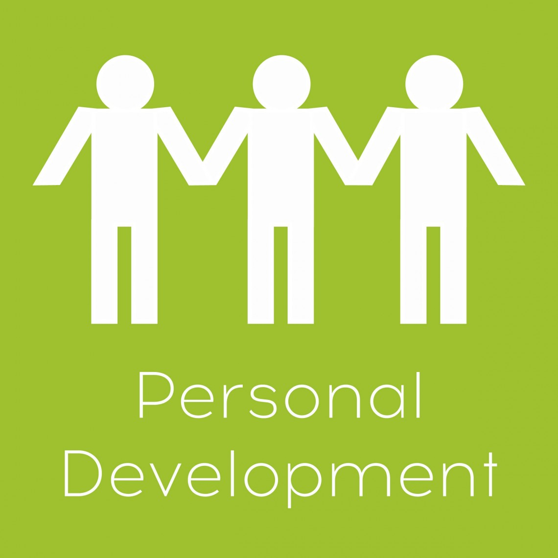 Personal Development Training