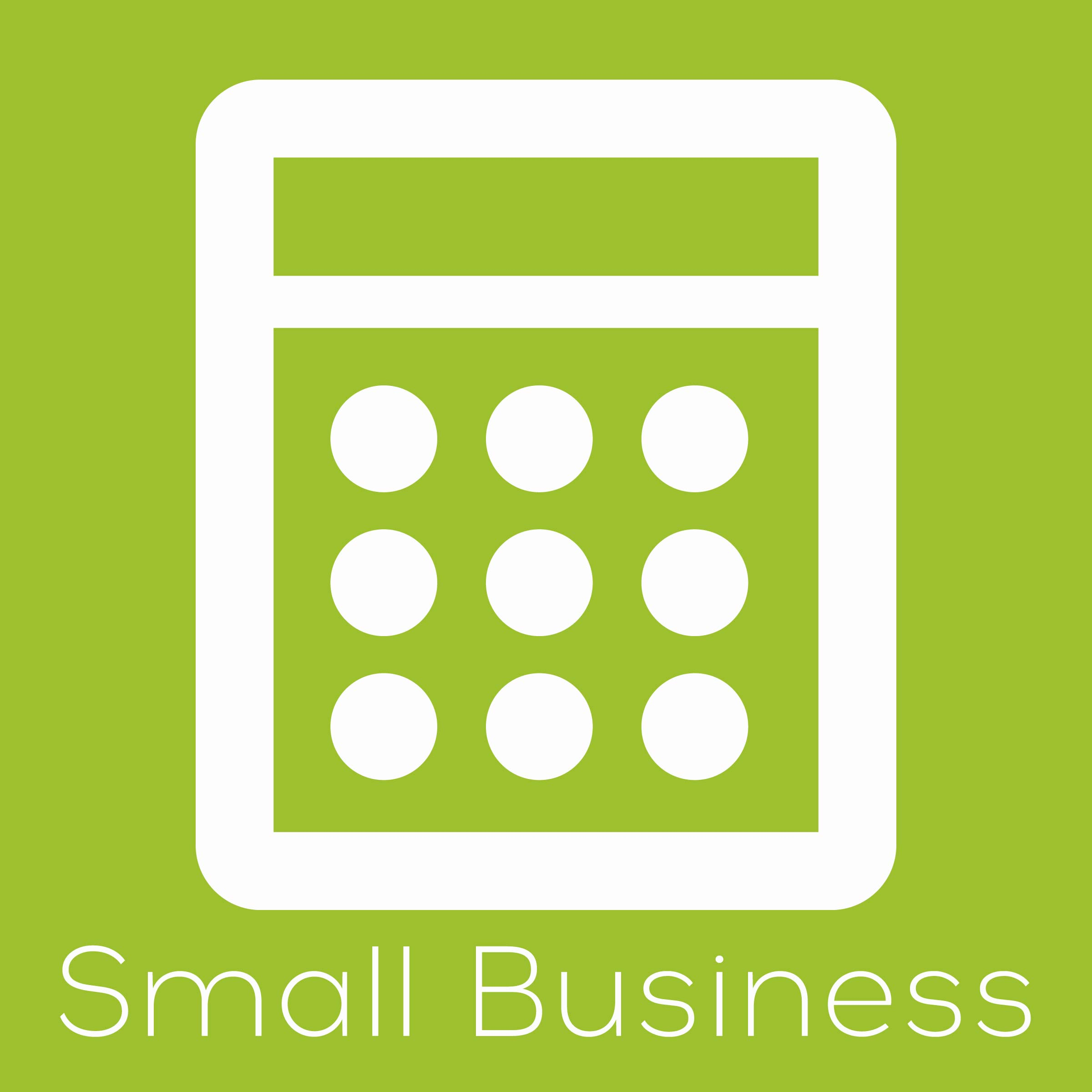 Small Business Training