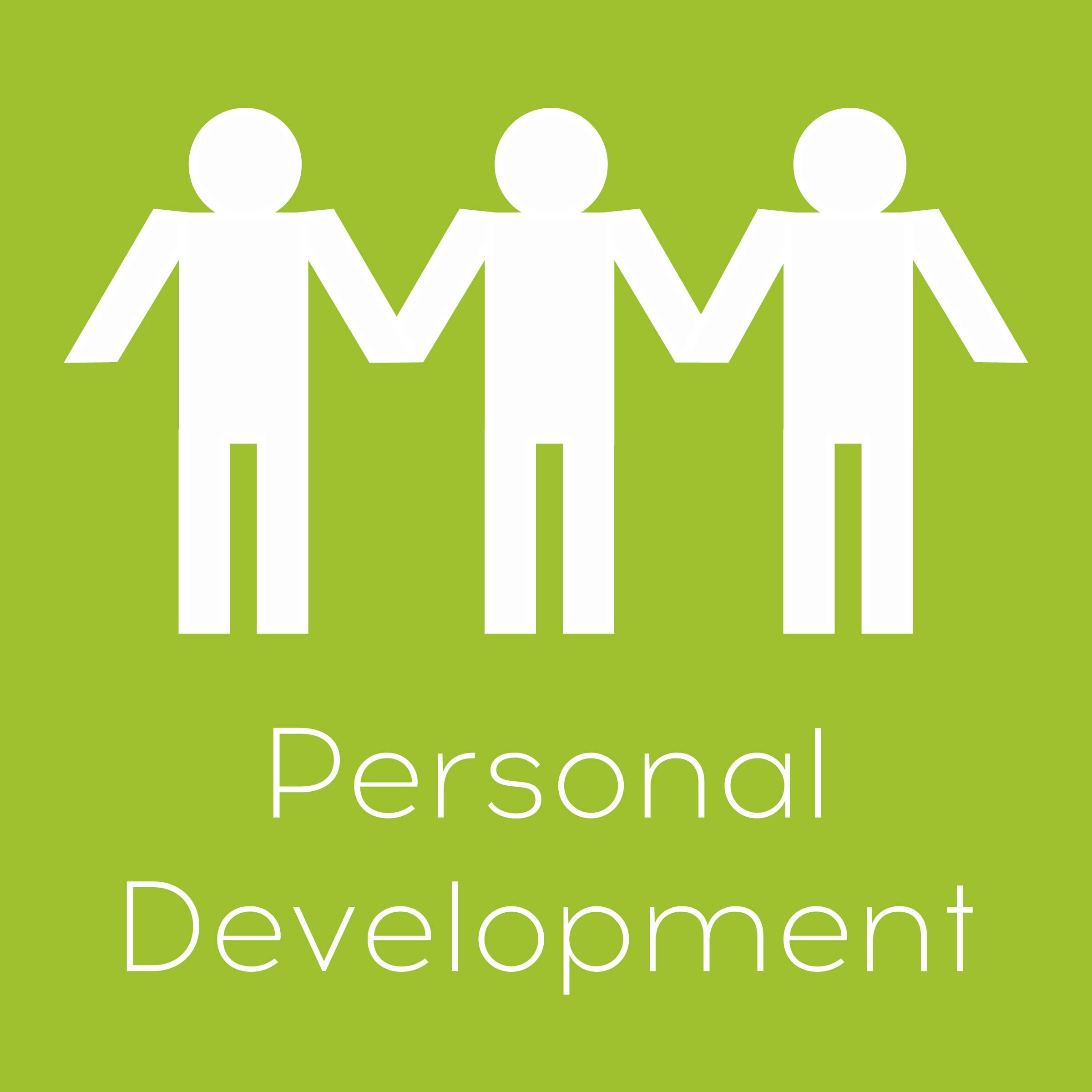 Personal Development Training