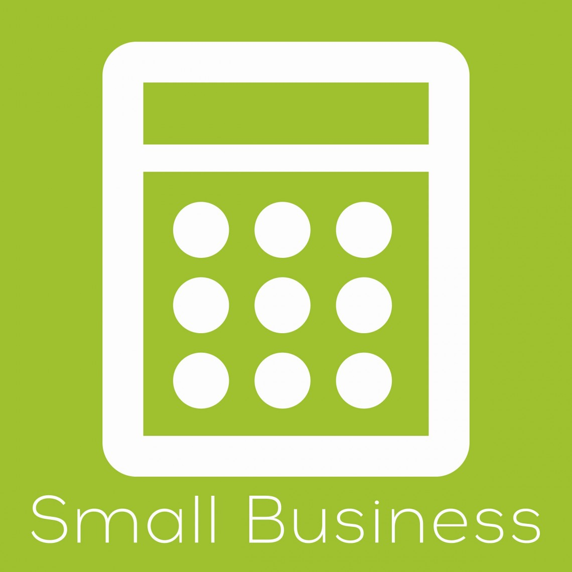 Small Business Training