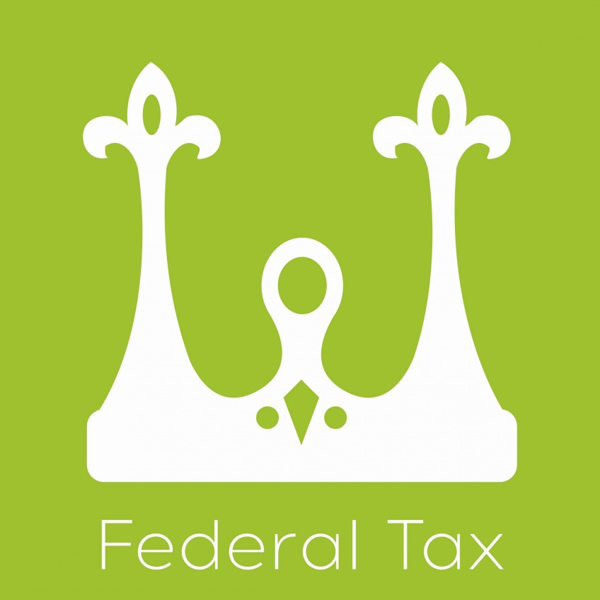 Federal Taxes Training