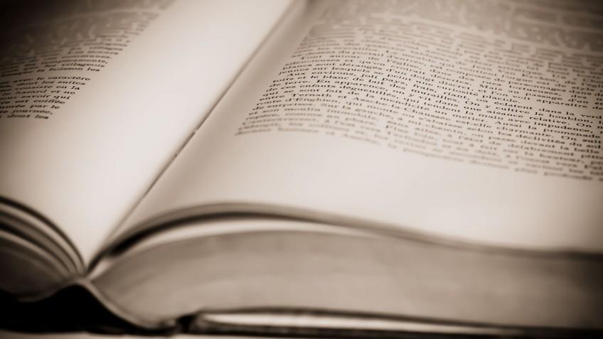 Open book 4